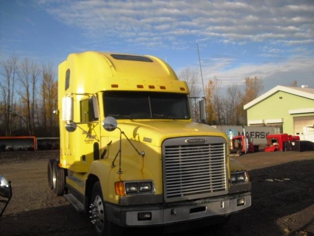 Camion A Vendre >> Tracteurs-couchettes | Tracteur usagés à vendre ...